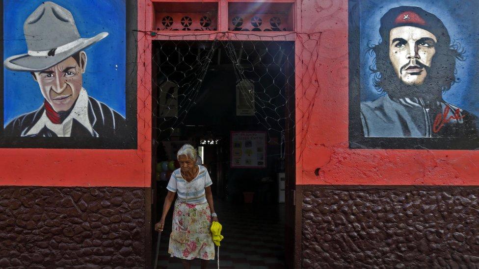 La transición demográfica también llega a América Latina