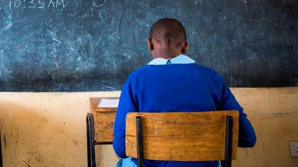 Is teenage pregnancy in Kenya really on the rise?
