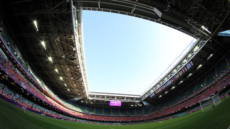 Principality Stadium: Disabled spaces increased by 30%