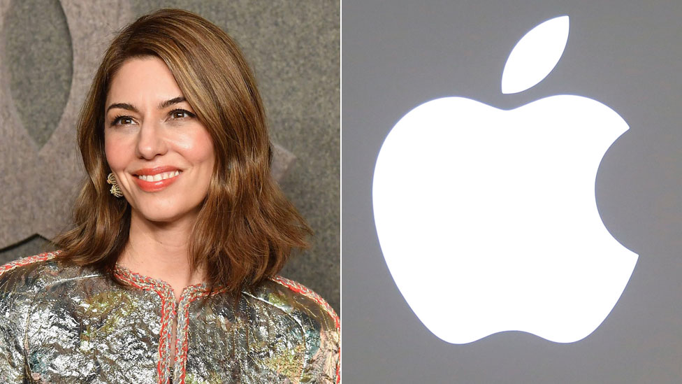 Sofia Coppola to direct first Apple