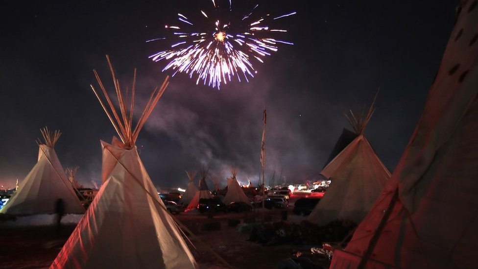 Dakota Access pipeline: Companies attack ruling