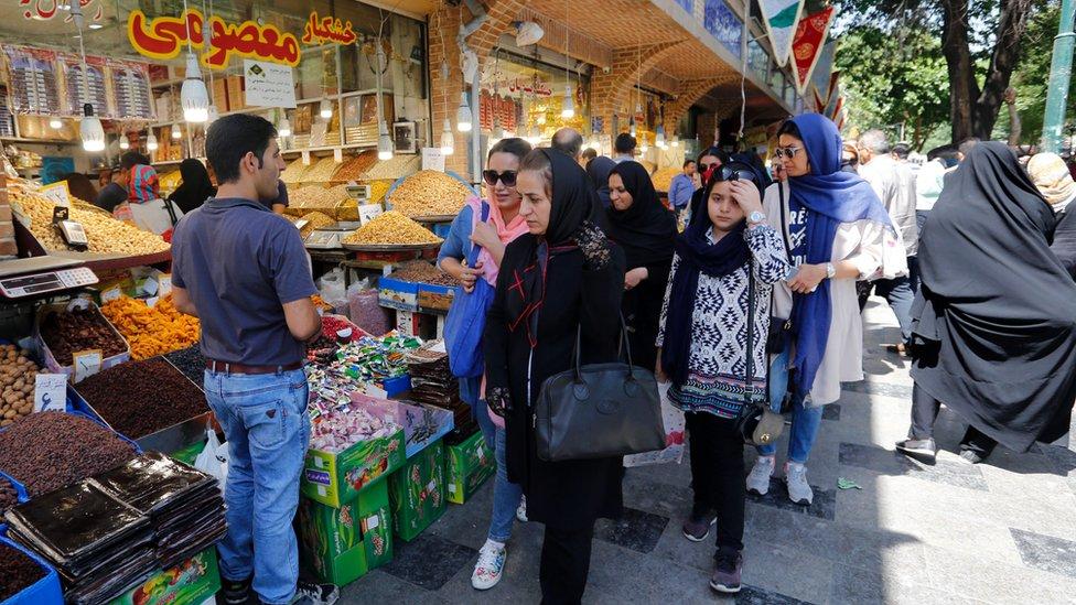 İran seçimlerinin ekonomisine ve Türkiye ile ticari ilişkisine etkisi