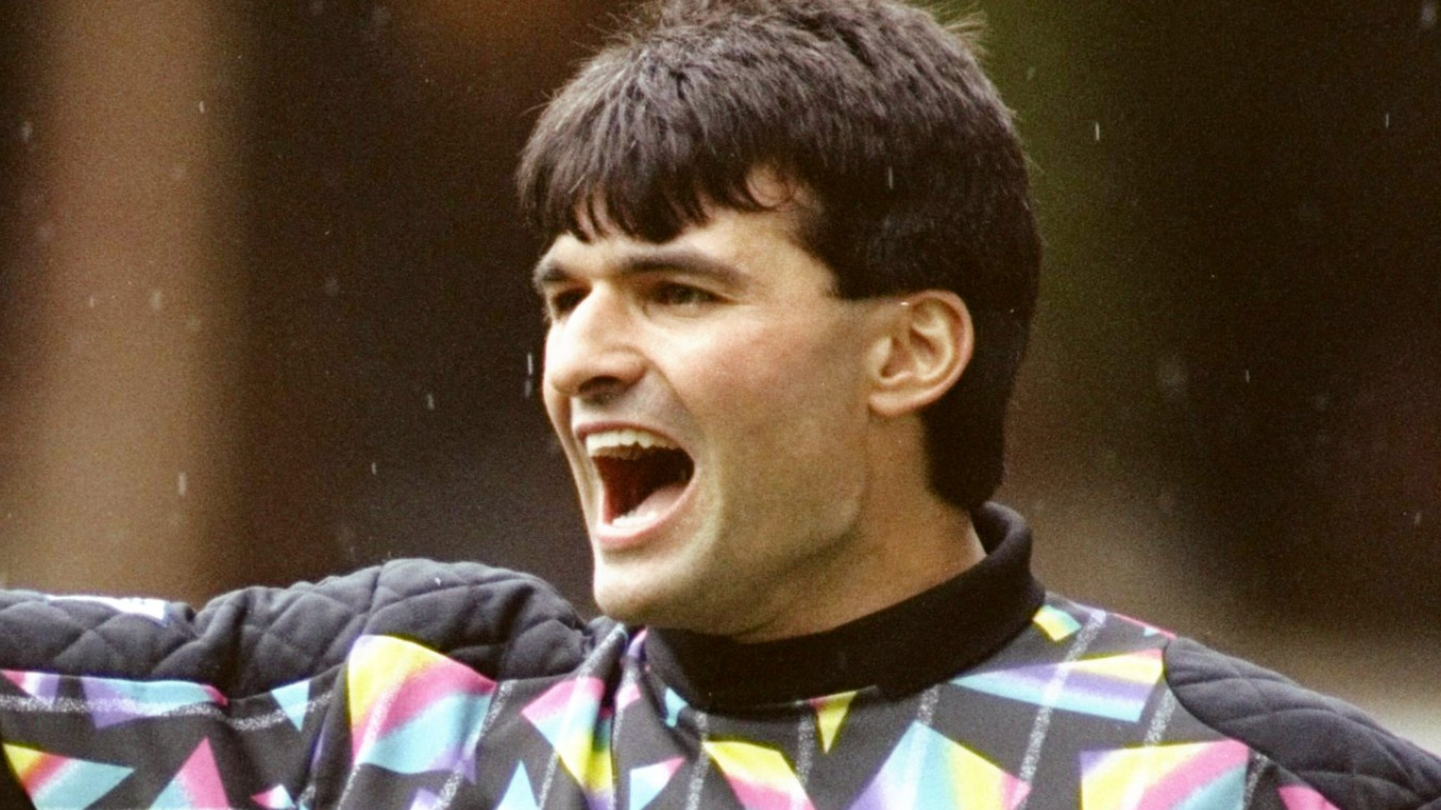 Pavel Srnicek: Appeal for return of flag tribute to former Newcastle goalkeeper
