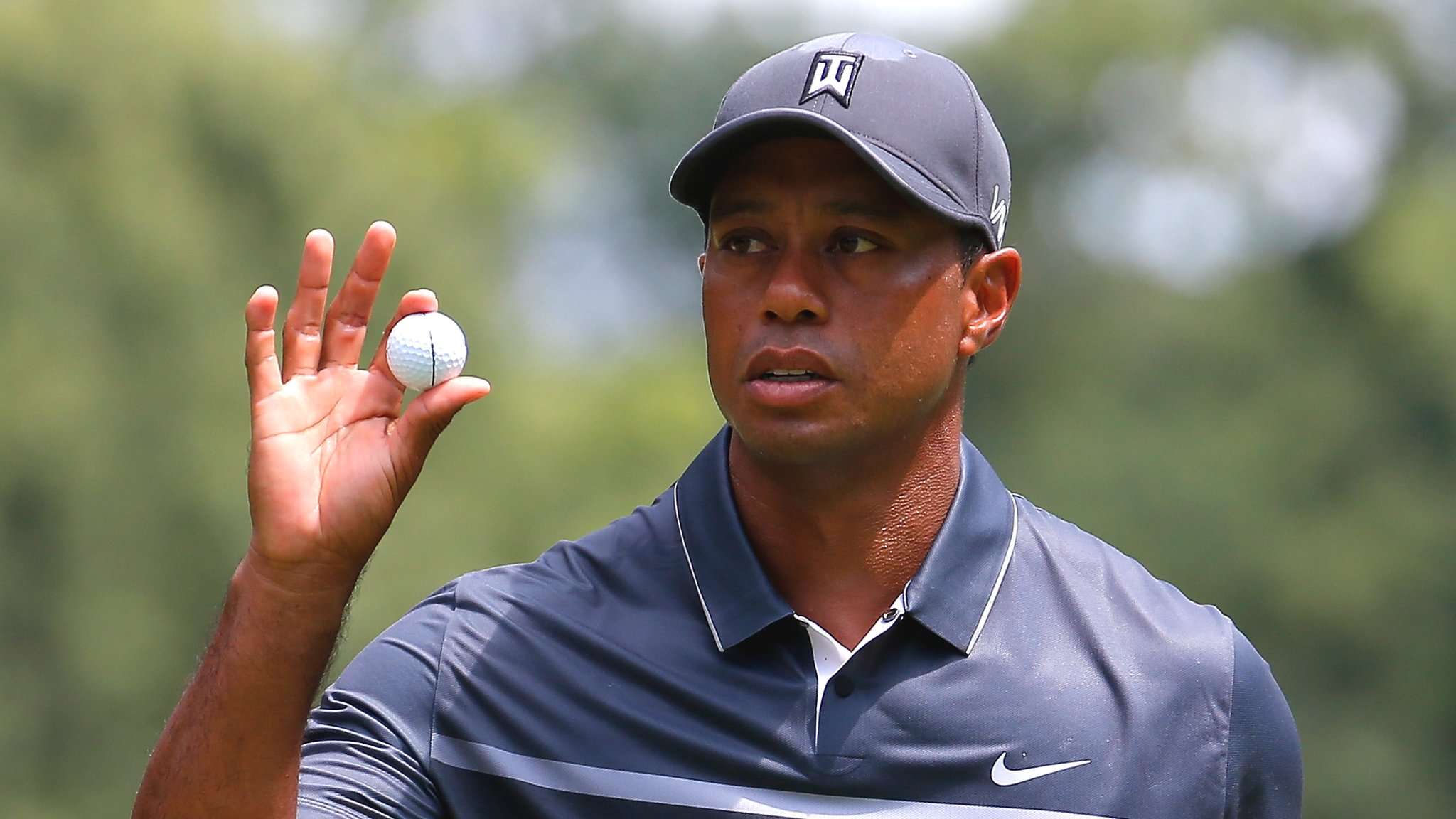 Tiger Woods confident of bettering Jack Nicklaus' 18 major wins