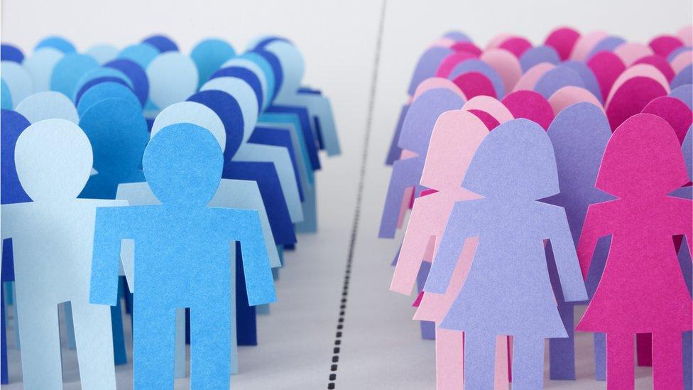 single sex education debate uk tv in Weybridge