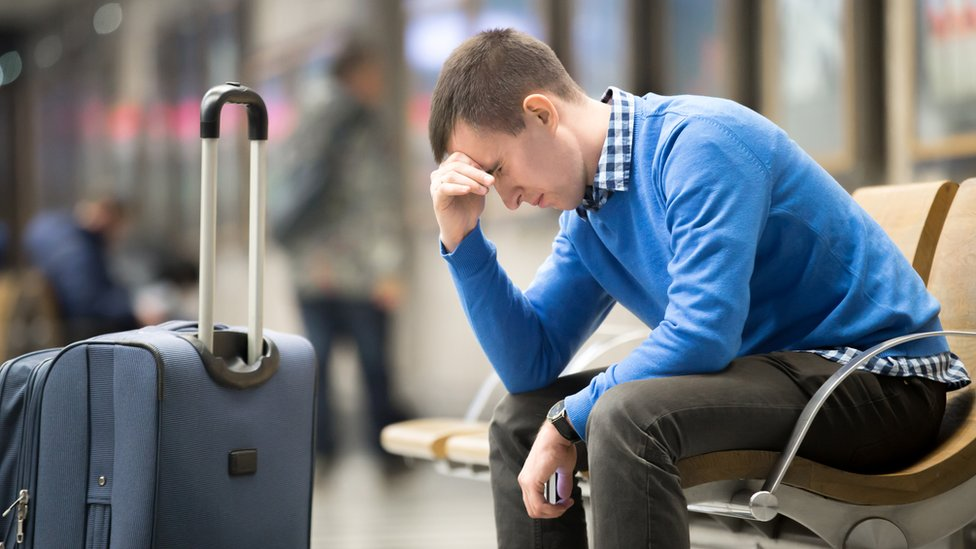 Ryanair: What should I do if my flight is cancelled?