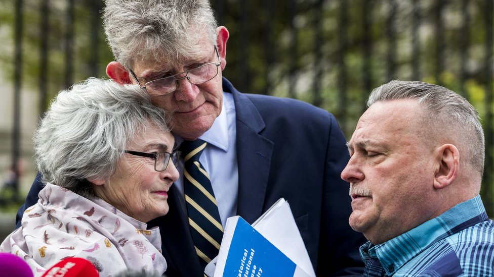 Institutional abuse: SoS 'no obligation' to grant compensation