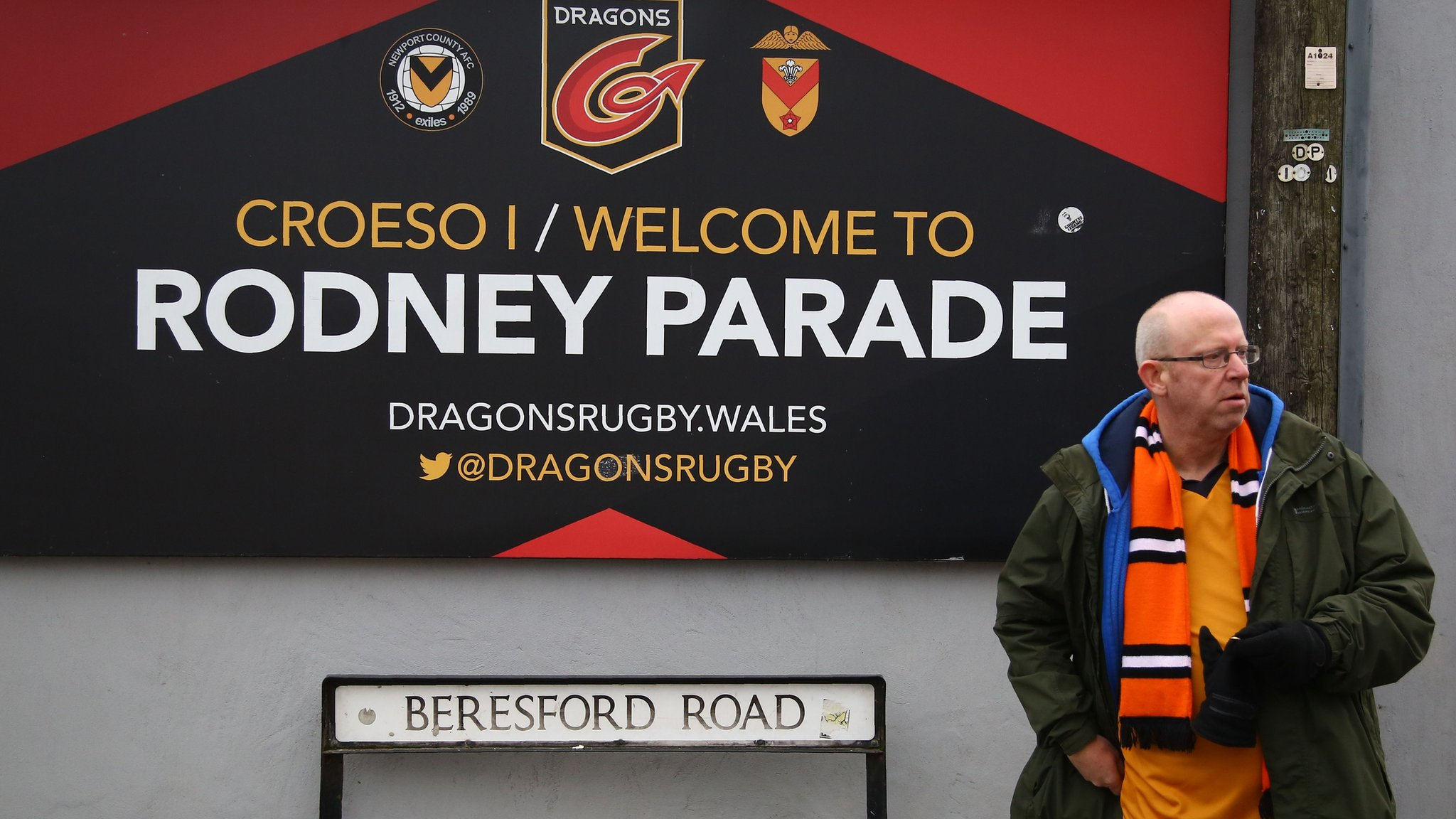 Rodney Parade: What can Man City expect at Rodney Parade?