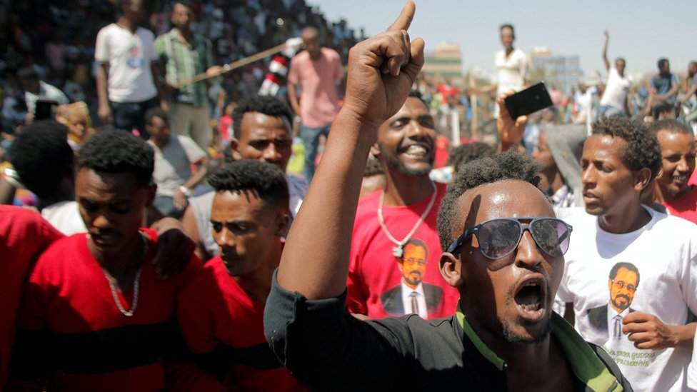 Why has Ethiopia imposed a state of emergency?