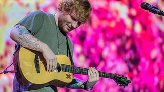 BBC - Newsbeat - Ed Sheeran tickets sold by convicted fraudsters on Seatwave and GetMeIn