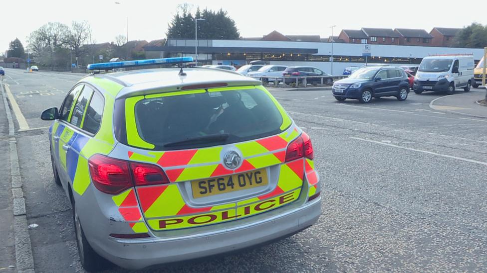 Teenager charged after murder bid at Aldi store in Edinburgh