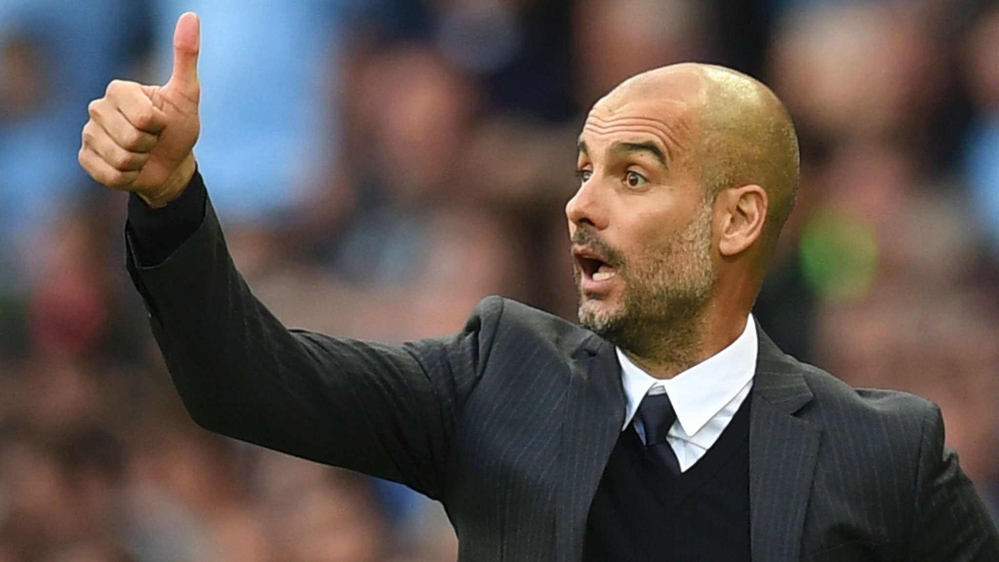 Man City to meet Barca & Celtic in Champions League