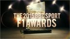 VIDEO: The 2015 BBC Sport F1 awards