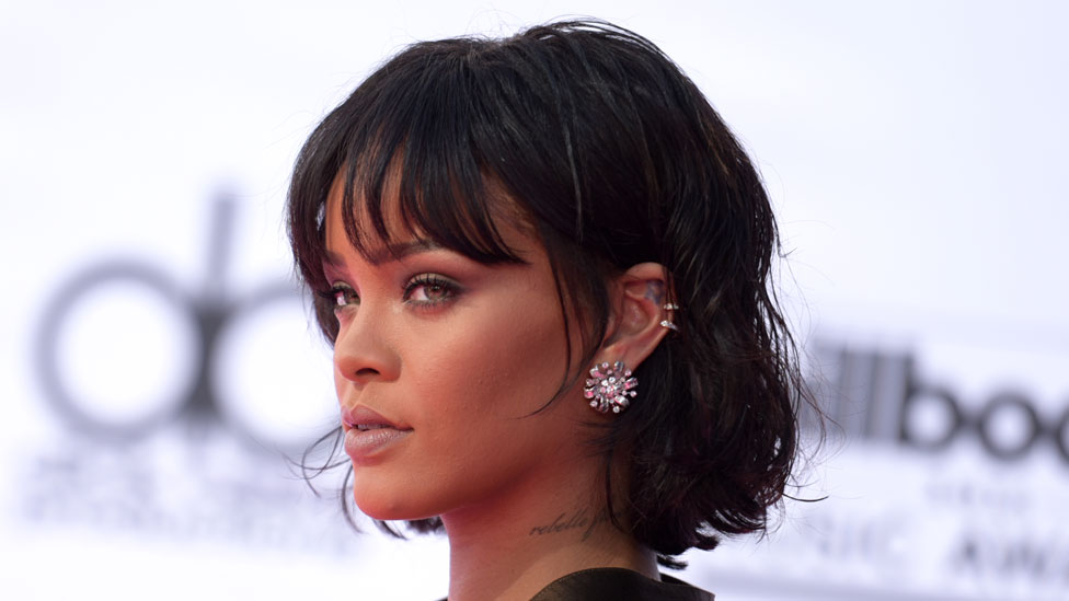 BBC News - Nice attack: Rihanna cancels concert as entertainment figures mourn