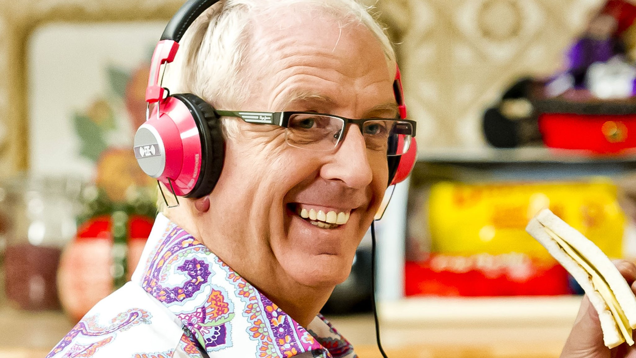 Rory Cowan: 'Unhappy' Mrs Brown's Boys actor quits   15 ...
