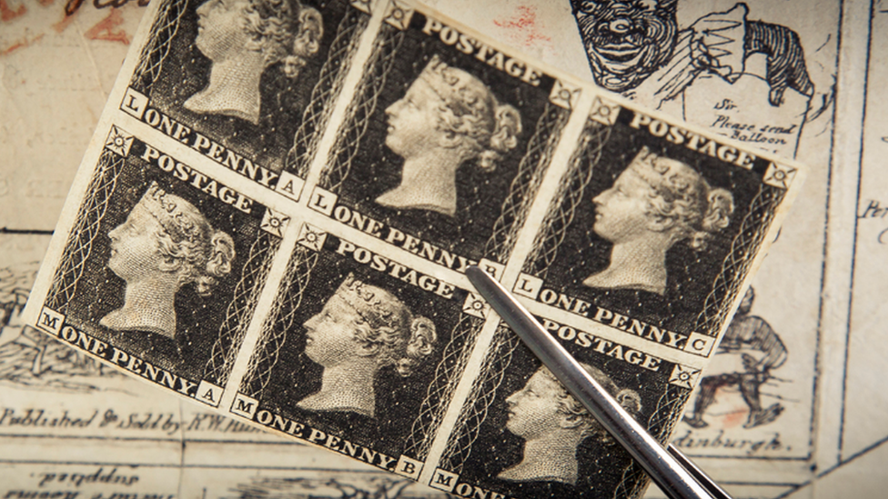 World's oldest stamp business Stanley Gibbons up for sale