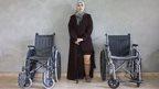 Mona Al Ashqar, 2010.