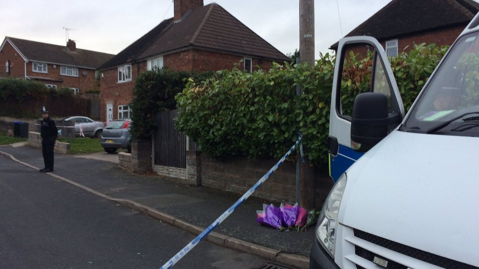 Children die after house fire in Hamstead, Birmingham