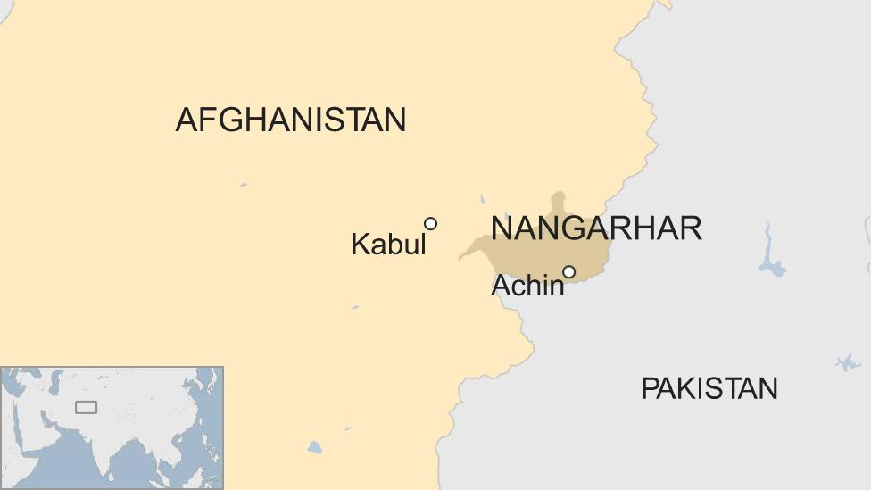 Two Americans killed in IS Afghan raid