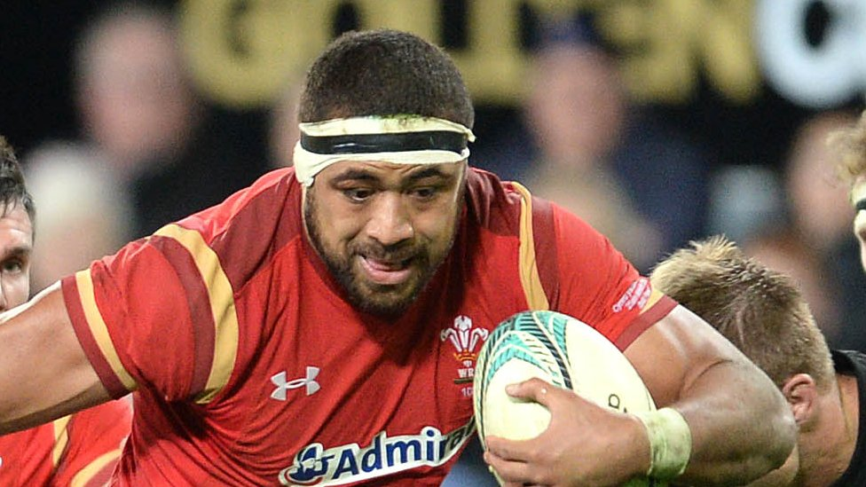 Six Nations 2017: Wales unsure if Taulupe Faletau will be fit for Italy