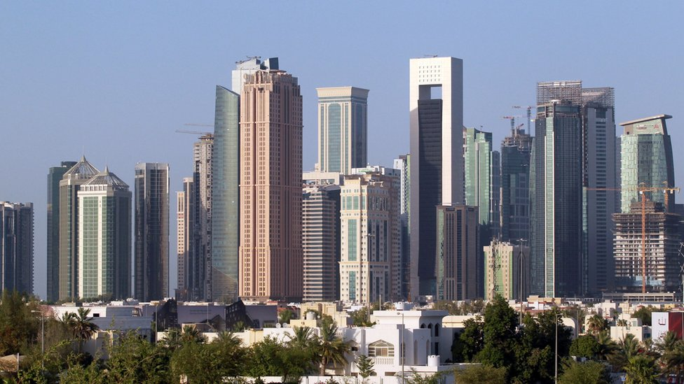 Qatar demands difficult to meet, says US