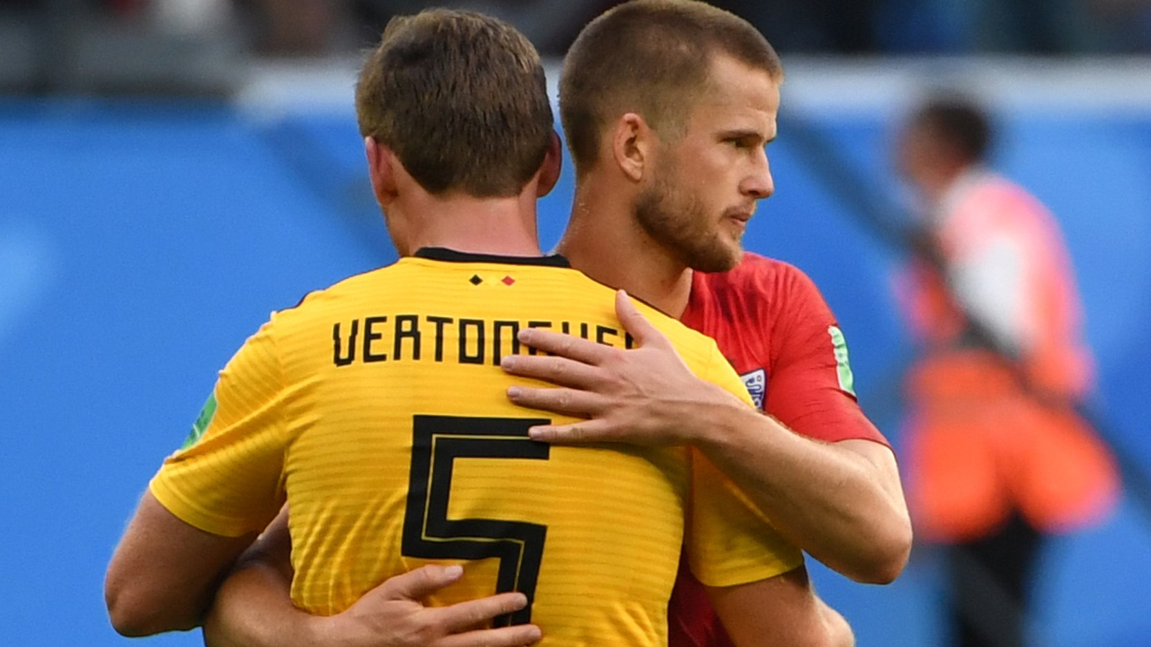World Cup 2018: England finish fourth after Belgium defeat