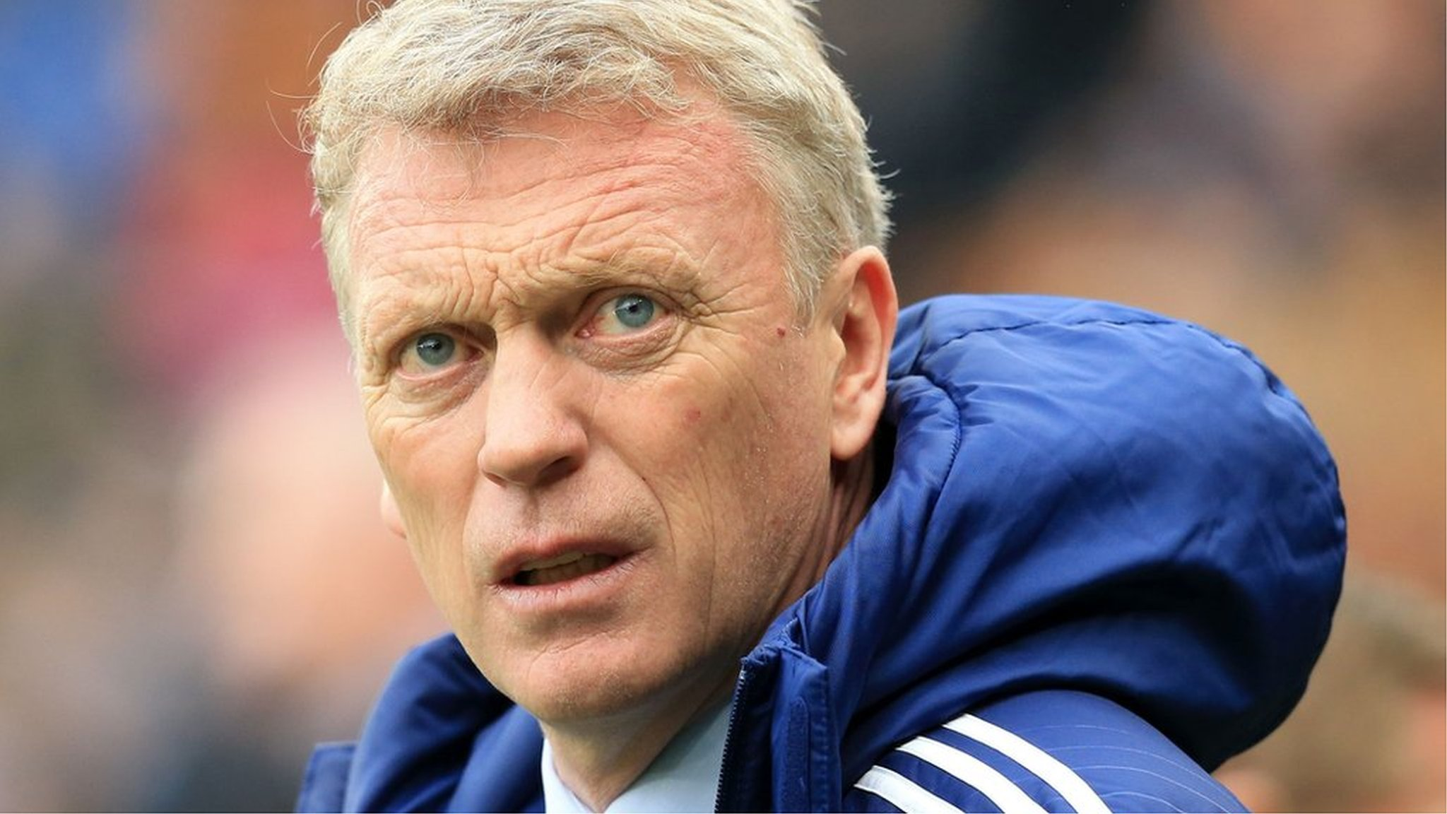 David Moyes resigns as Sunderland boss after relegation from Premier League
