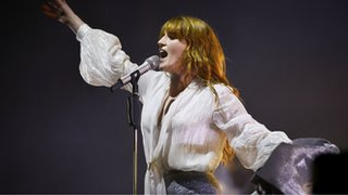 BBC - Newsbeat - London's Hyde Park gears up for British Summertime concerts