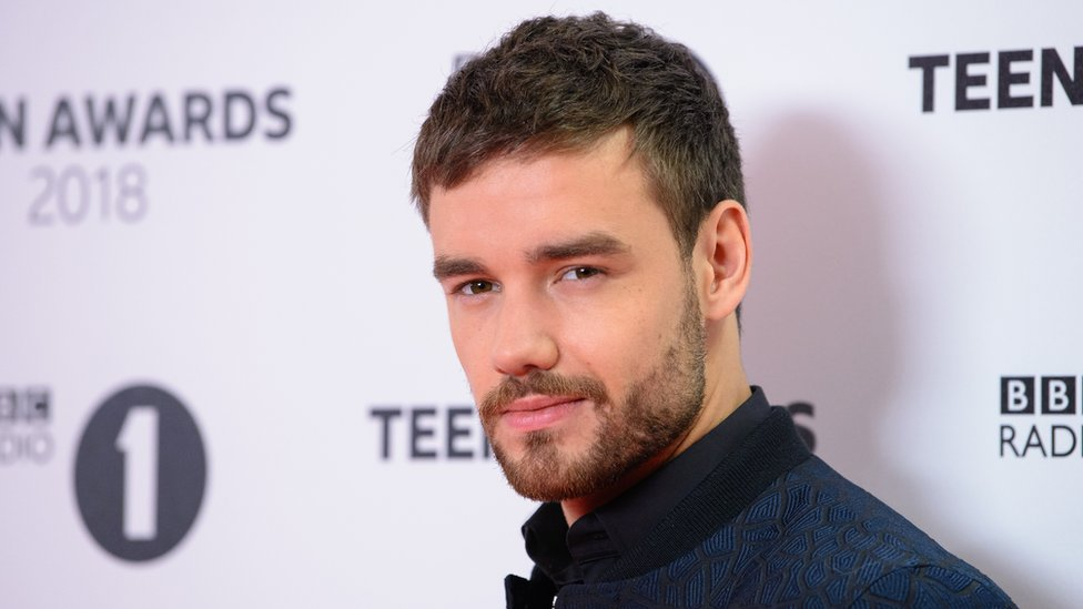 Liam Payne: 'Time we treat women with more respect'
