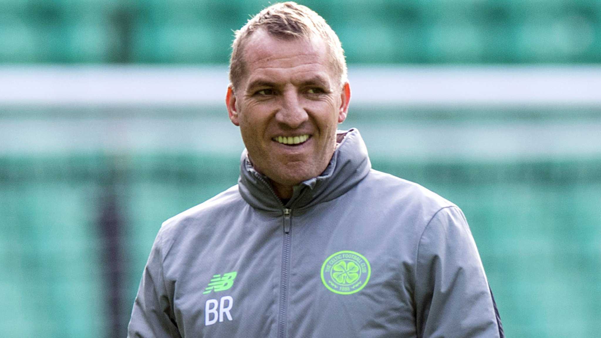 Celtic boss Rodgers positive before Bayern test