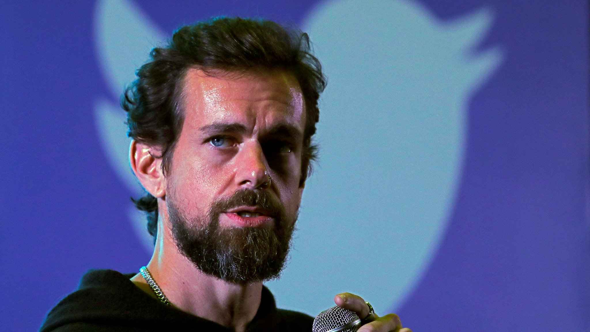 Twitter CEO Jack Dorsey criticised for 'tone deaf' Myanmar tweets