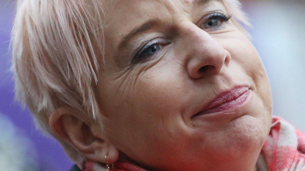 Katie Hopkins to leave LBC 'immediately'