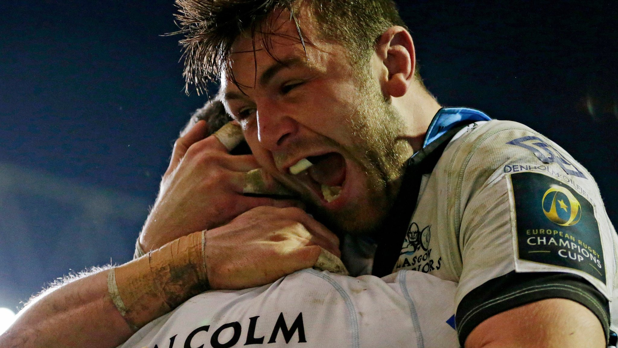 Saracens face Glasgow in Champions Cup quarter-finals