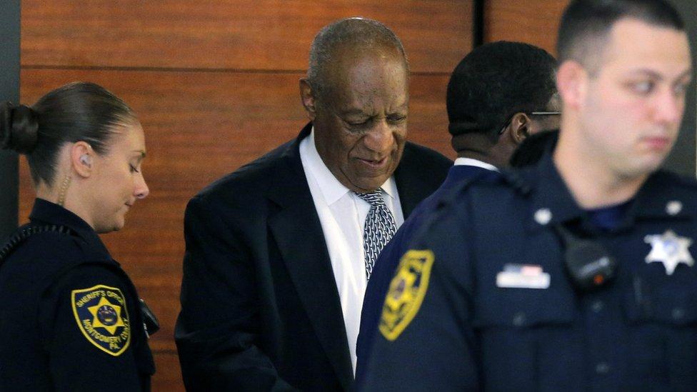 Bill Cosby a juicio en 2017