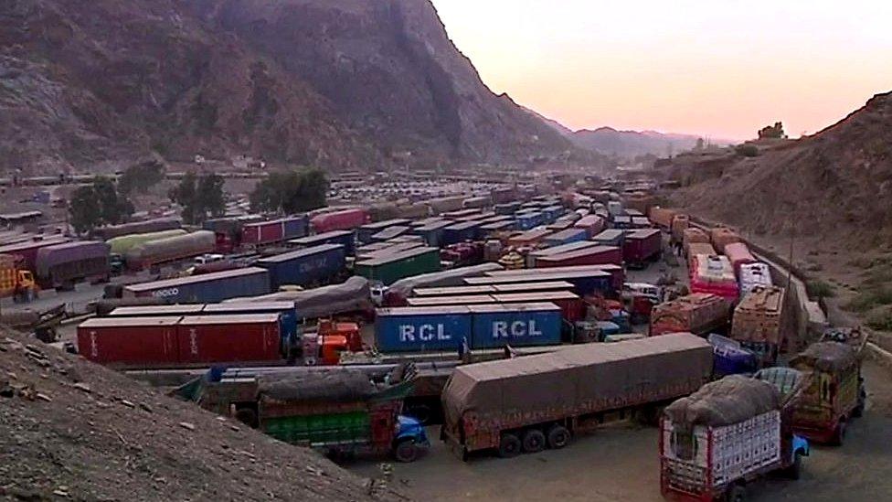 افغانستان چگونه قیمتهای بازار را ثابت نگه داشت