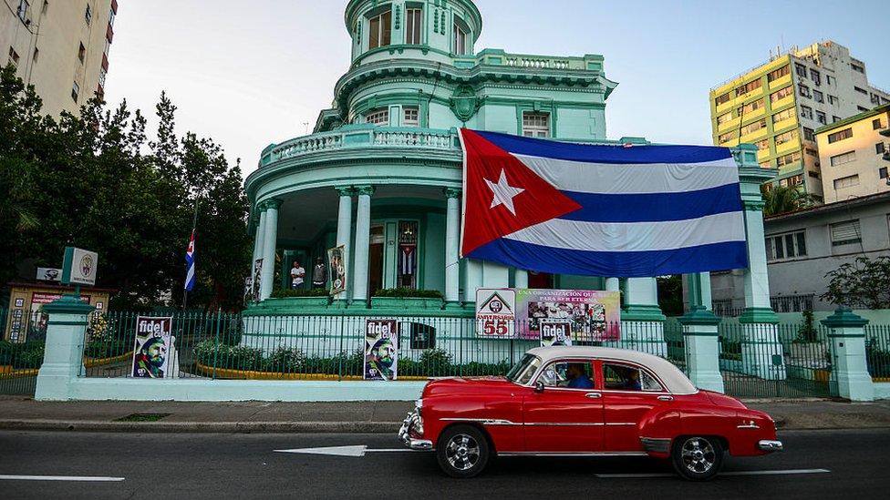 La bandera cubana fue creada por Narciso López en 1850.