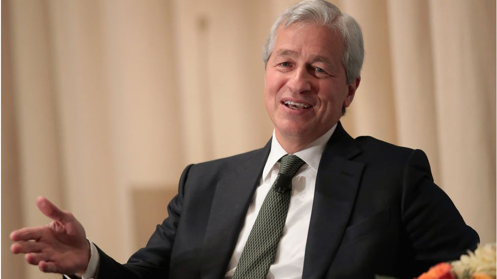 JP Morgan creates first US bank-backed crypto-currency