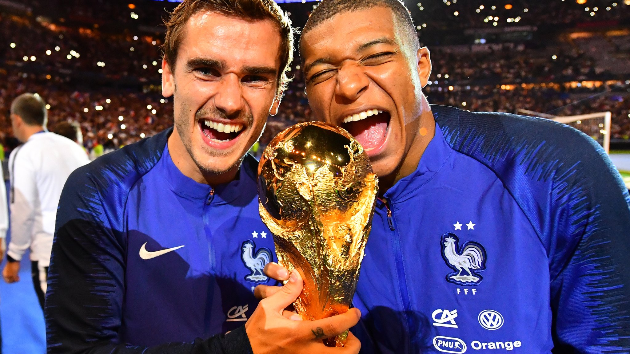 World Cup: Fifa drops plans to expand Qatar 2022 to 48 teams