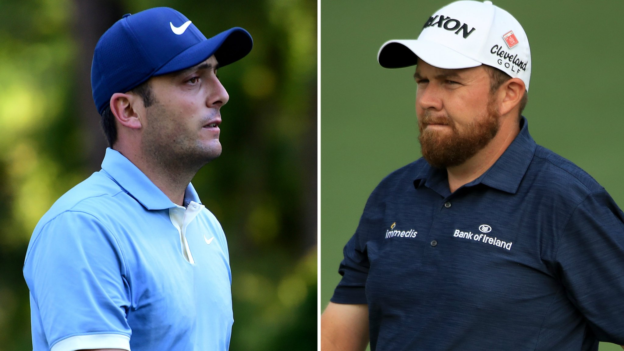 RBC Heritage: Francesco Molinari struggles as Shane Lowry takes the clubhouse lead