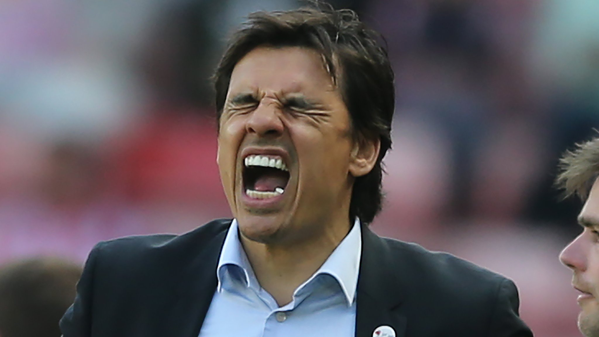 Sunderland relegated for second season in row