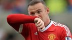 Why Rooney needs new strike partner