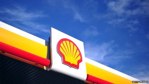 Oil giant Royal Dutch Shell says it has shed 6,500 jobs as part of cost-cutting plans.