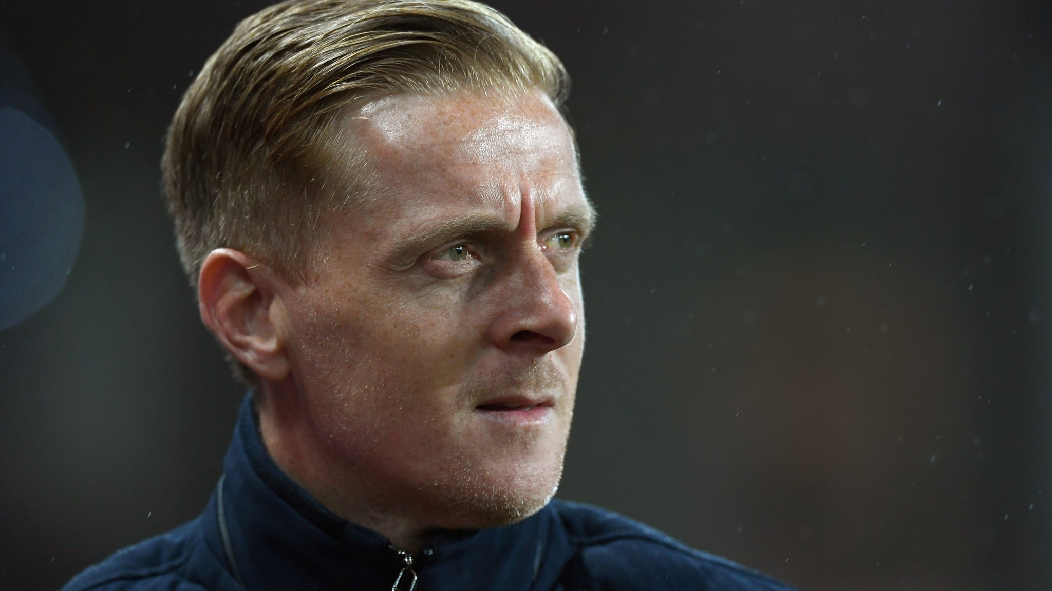 Garry Monk: Ex-Middlesbrough manager 'surprised' b
