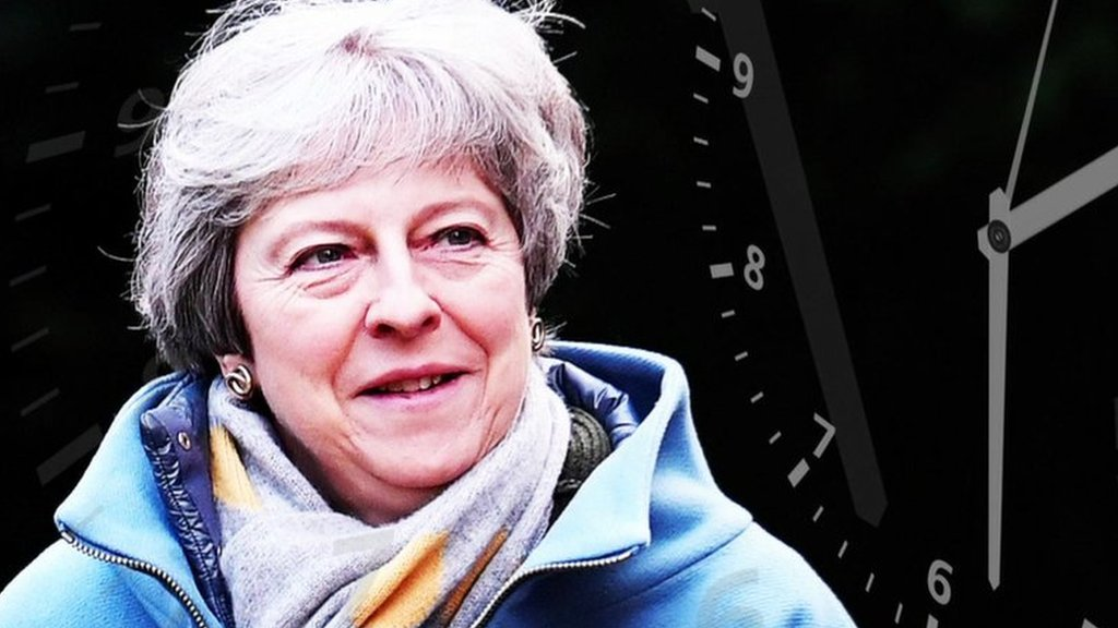 Brexit: Has anything changed?