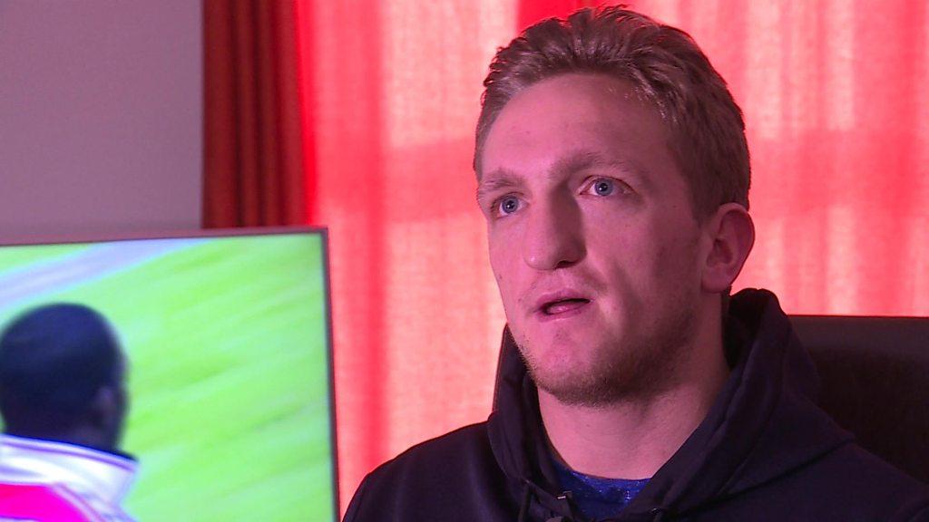 Cowdenbeath's Dean Brett admits to betting against own team