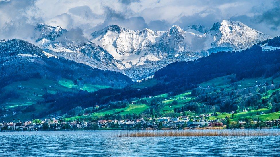 Los orígenes del plato se pueden rastrear hasta los Alpes suizos. (Foto: Leamus)