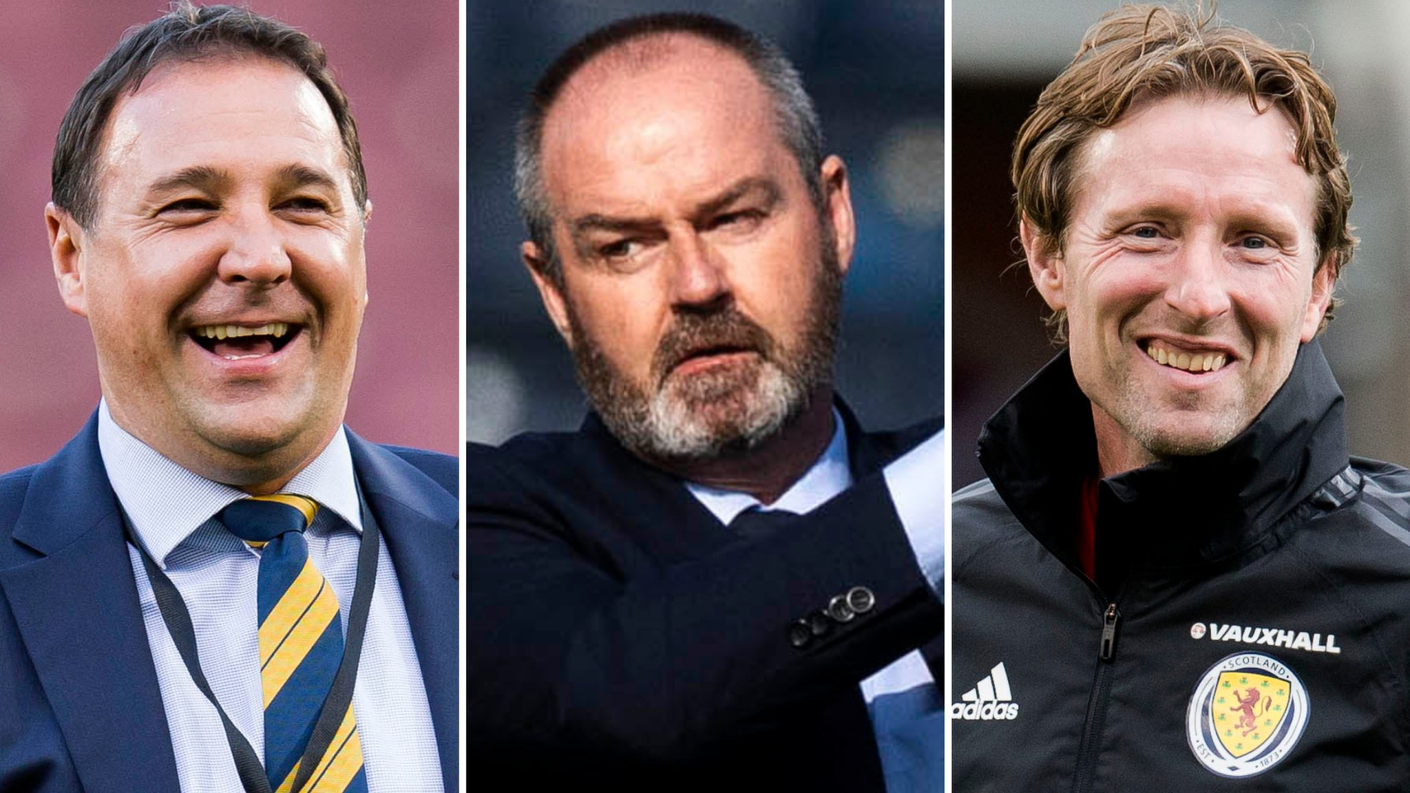 Scottish FA expected to draw up manager shortlist at Tuesday meeting
