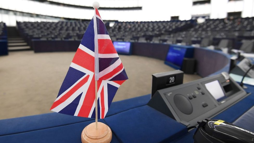 Brexit: How do European elections work?