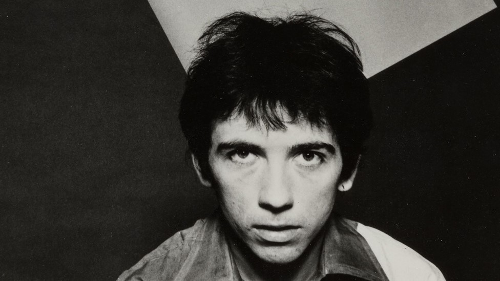 In pictures: Buzzcocks' Pete Shelley