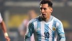 VIDEO: Messi leads six-goal Argentina to final